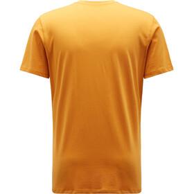 Haglöfs Mirth - T-shirt manches courtes Homme - jaune